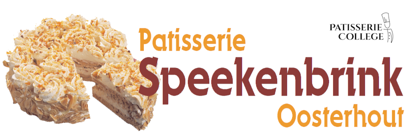 Patisserie Speekenbrink